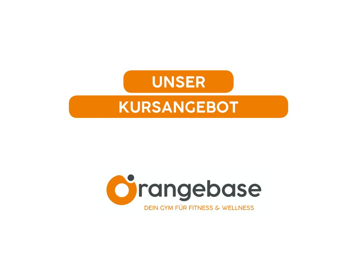 Abo und Kurs Angebote Fitness Papenburg - Orangebase Gym