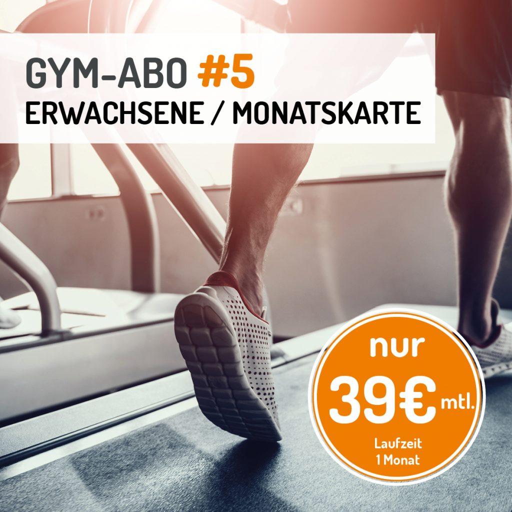 Fitness Abo in Papenburg