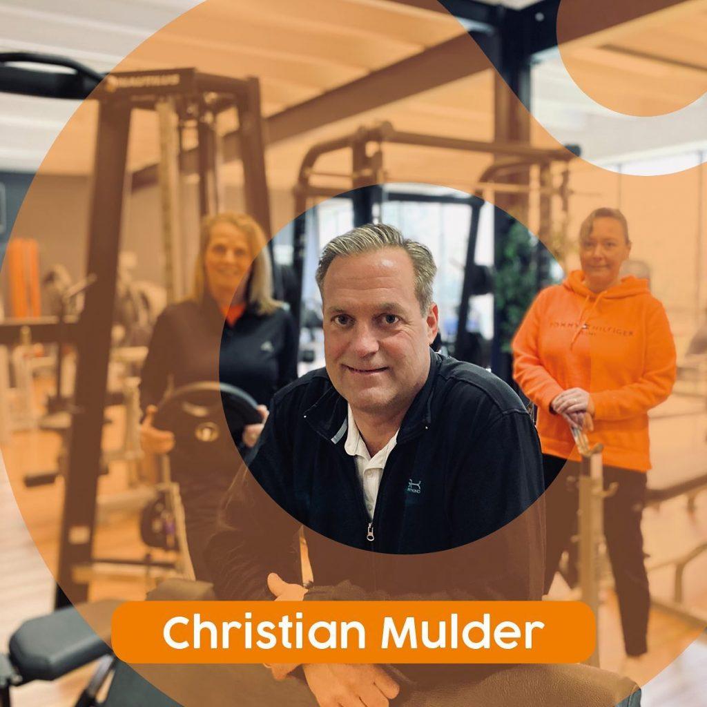 Fitnessstudio Papenburg Orangebase Team