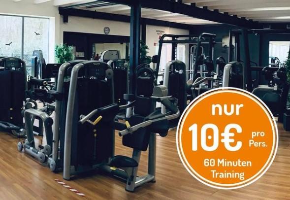 Fitness Papenburg - Fitnessraum mieten in Papenburg