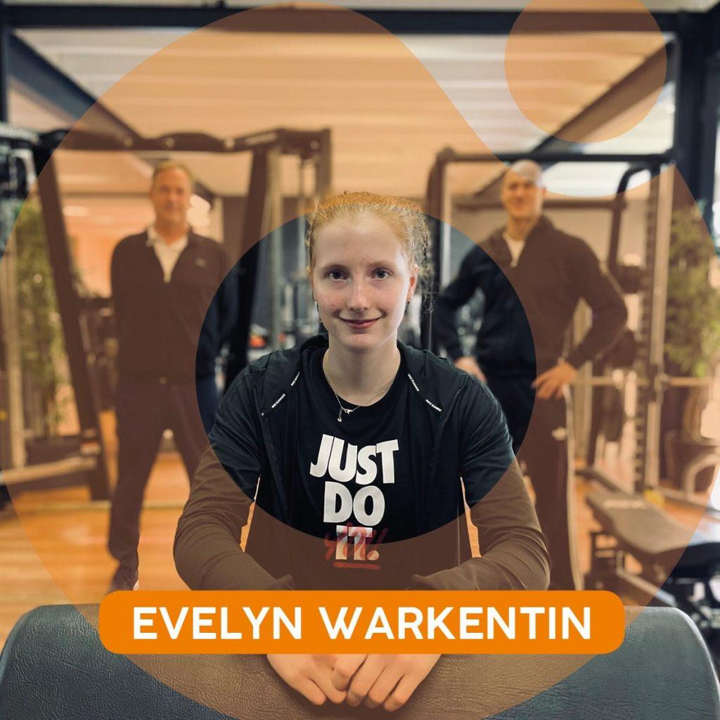 Fitness Papenburg Orangebase -Evelyn Warkentin